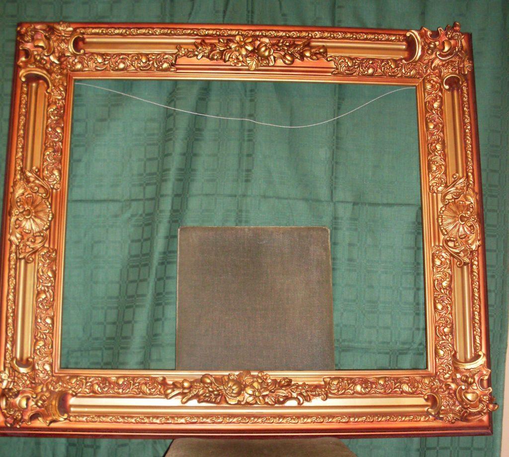 medinių veidrodžių rėmų gamyba