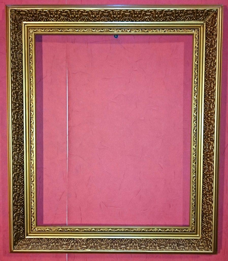 veidrodžių rėmų gamyba
